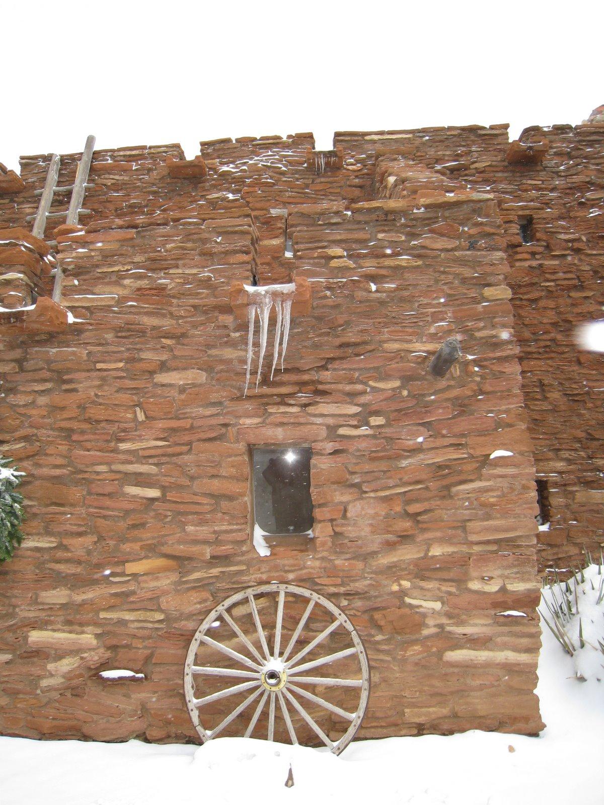 Hopi House