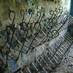Gunnery holders