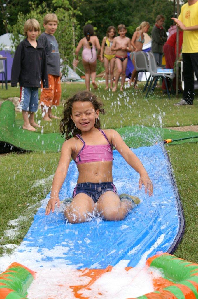 Kampeerweekend 2007 - PICT3049