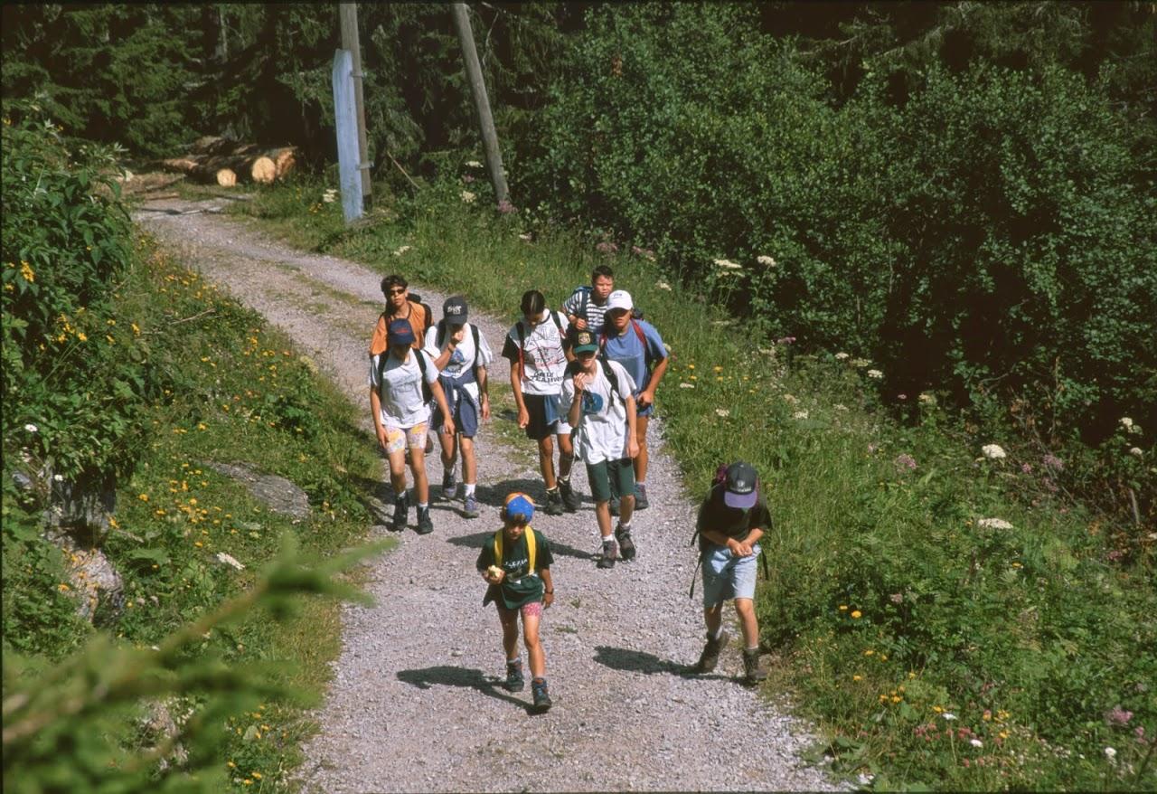 1997 Sommerlager - Sola97_208