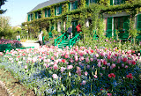 Monet's house at Giverny  (by Richard)