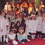 2013 Christmas Eve 4p Service
