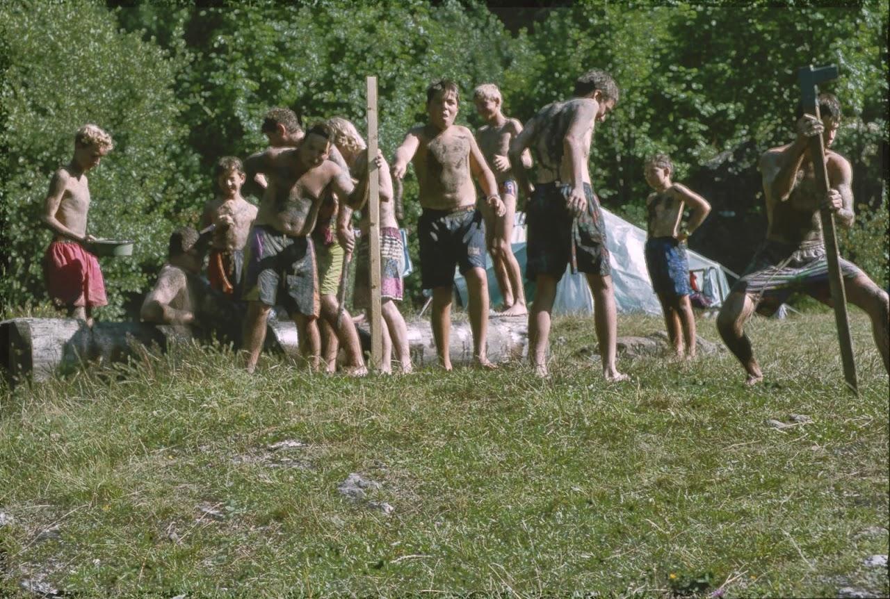 1993 Sommerlager - Sola93_107