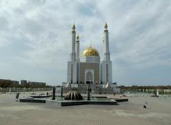 I( ogromna džamija