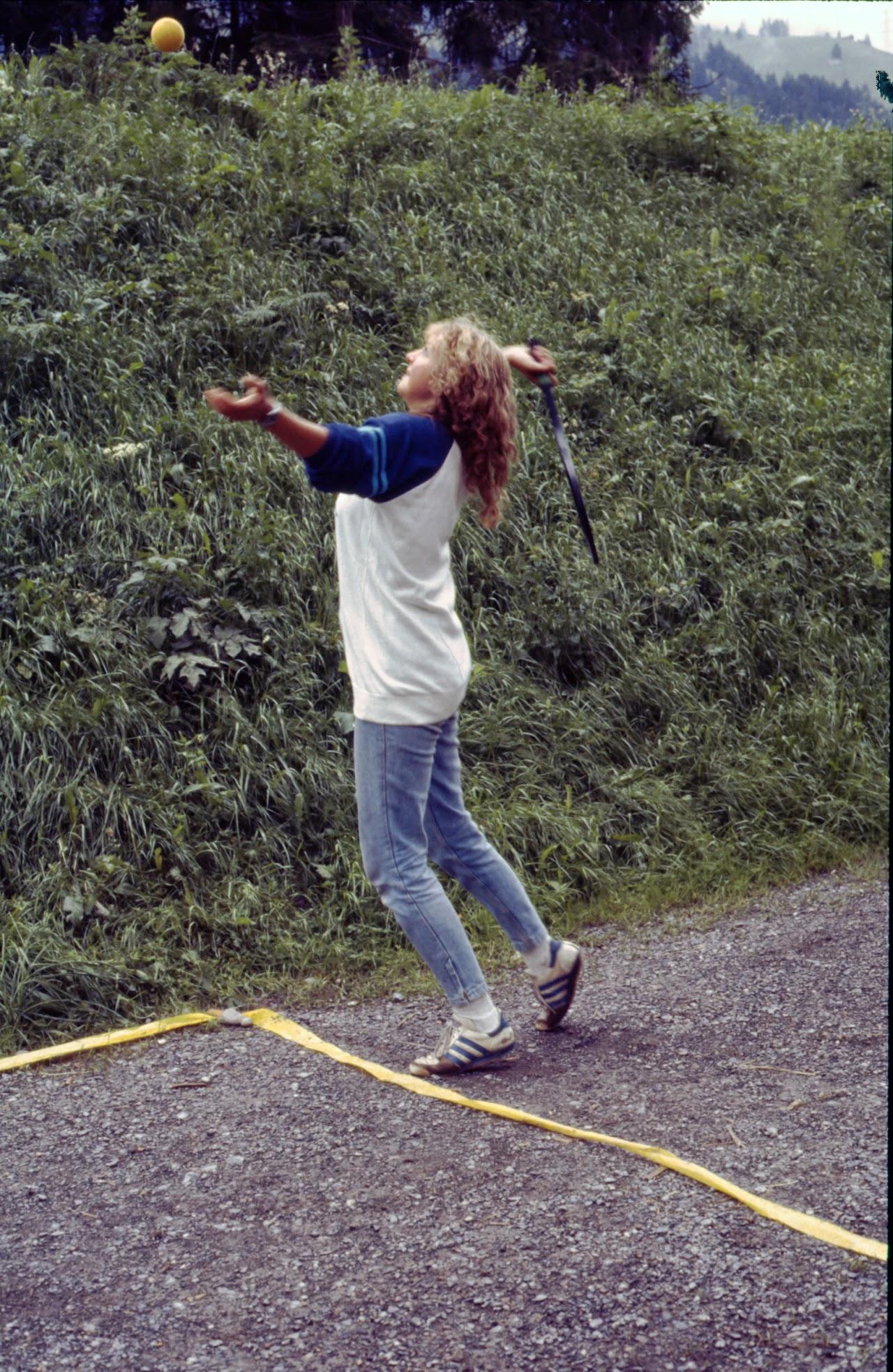 1984 Sommerlager - Sola84_055