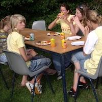 Kampeerweekend  23,24 juni 2006 - kwk2006 013
