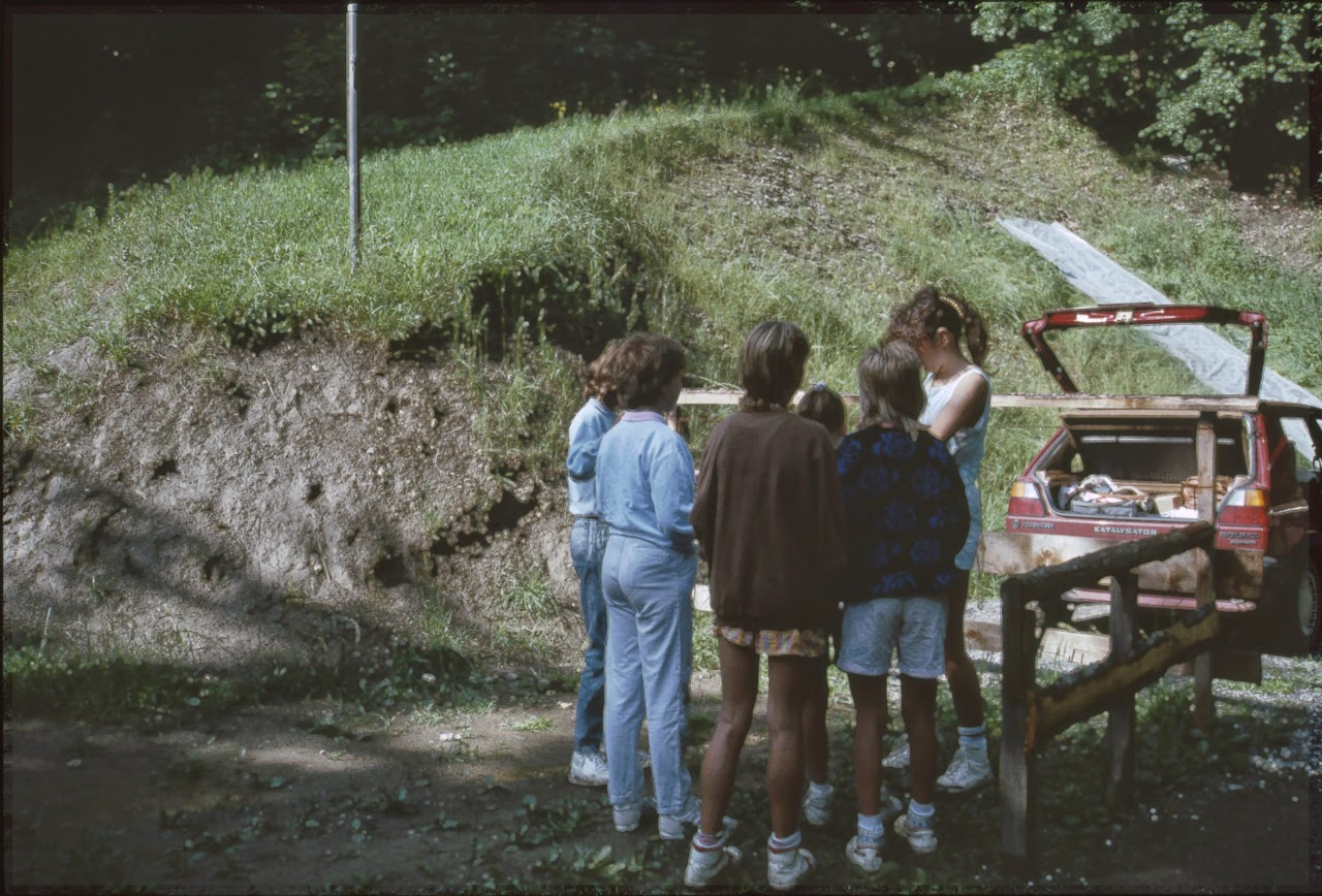 1989 Sommerlager - Sola89_023