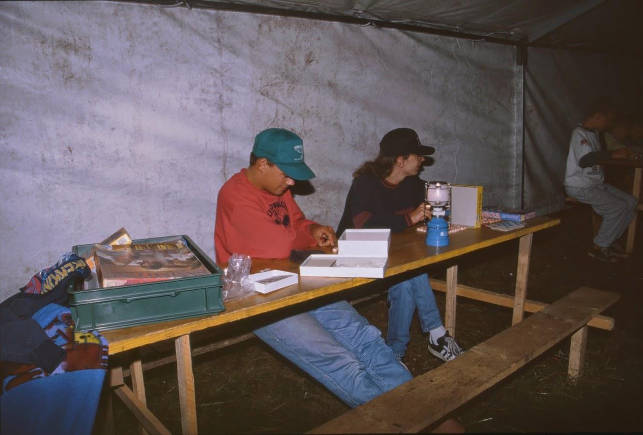 1995 Sommerlager - Sola95_216