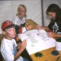 1994 Sommerlager