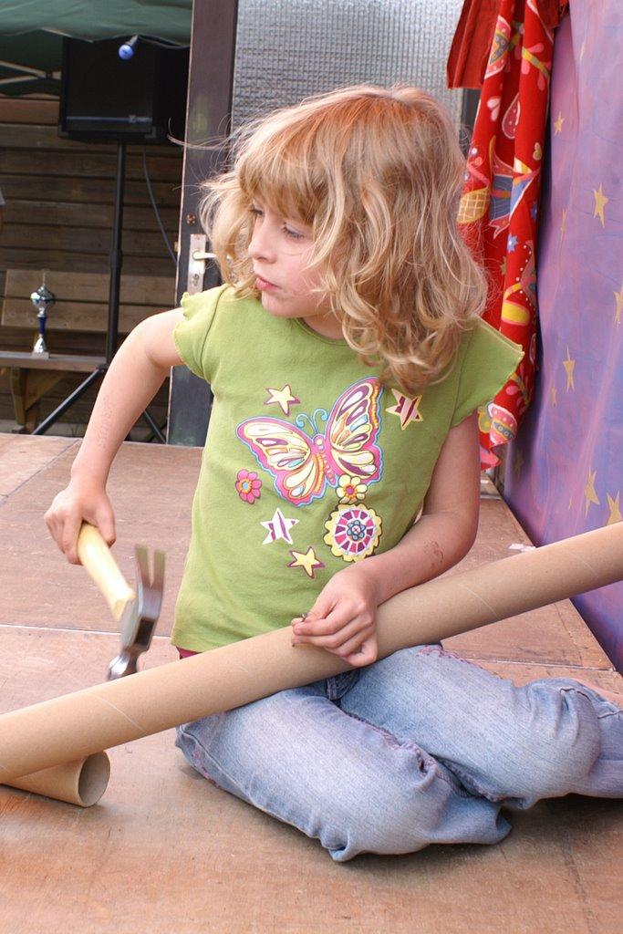 Kampeerweekend 2008 Vrijdag en Zaterdag - PICT4856