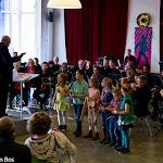 Najaarsconcert Kleine Harmonie 2015