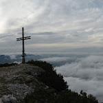 Schillereck, Sengsengebirge, 15.09.2015