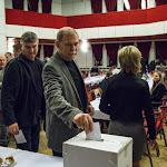 Pogány Tibor szavazata