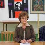 Pogány Erzsébet, a Szövetség a Közös Célokért igazgatója a rendezvény háziasszonyaként emlékezett vissza
