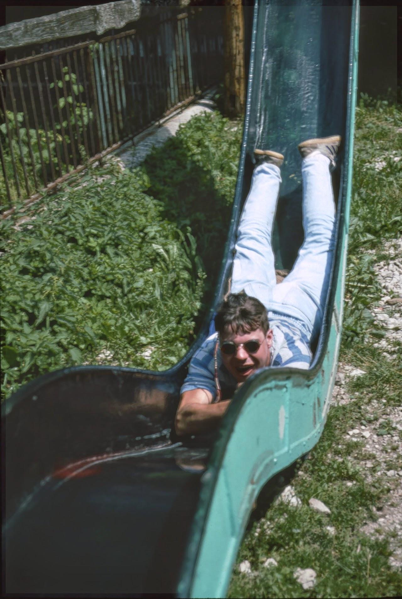 1994 Sommerlager - Sola94_092