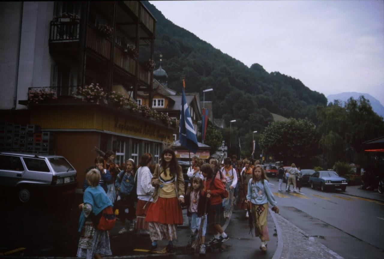 1987 Sommerlager BR - SolaBR87_099