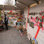 Stree art sales on Rustavelli