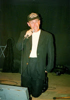 Laurent Chantemerle 04 Conférence de Presse 1997 Cuillé