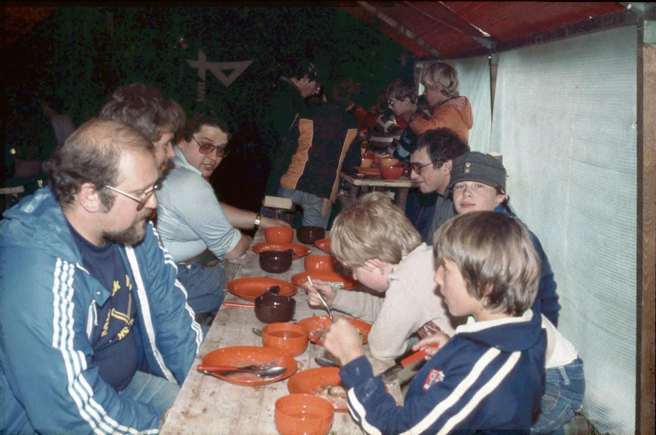1981 Sommerlager JW - SolaJW81_021