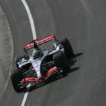 Juan Pablo Montoya ( COL, McLaren Mercedes )