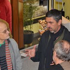 Apéro en compagnie du réalisateur Nicolas WADIMOFF