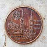 A Mátyás-templom (Budavári Nagyboldogasszony-templom) és a bécsi Szent István-dóm