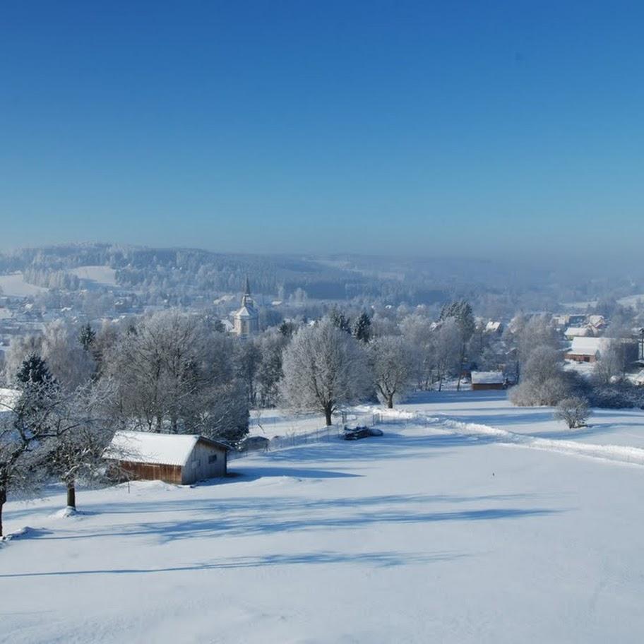 Ladovská zima 2010 - DSC_1581