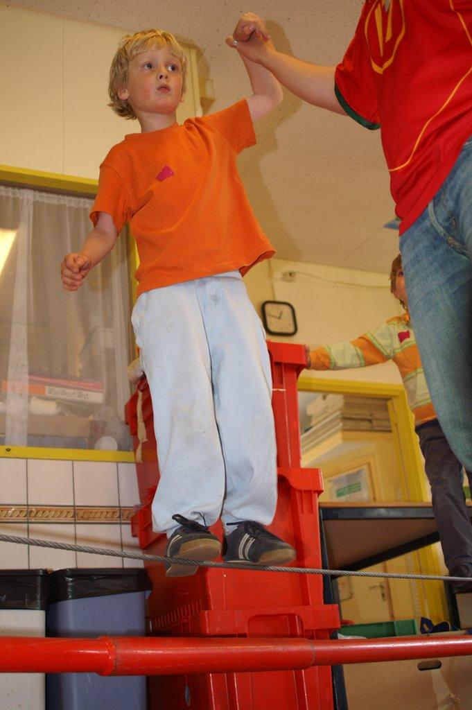 Circus en Receptie 60 Jarig Jubileum - jub138