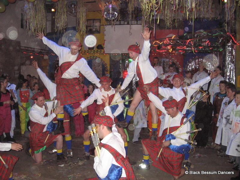 Heibessums 2006