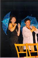 Trinidad et Lily Boulogne 04 Femmes au bord ... 1998 Simplé