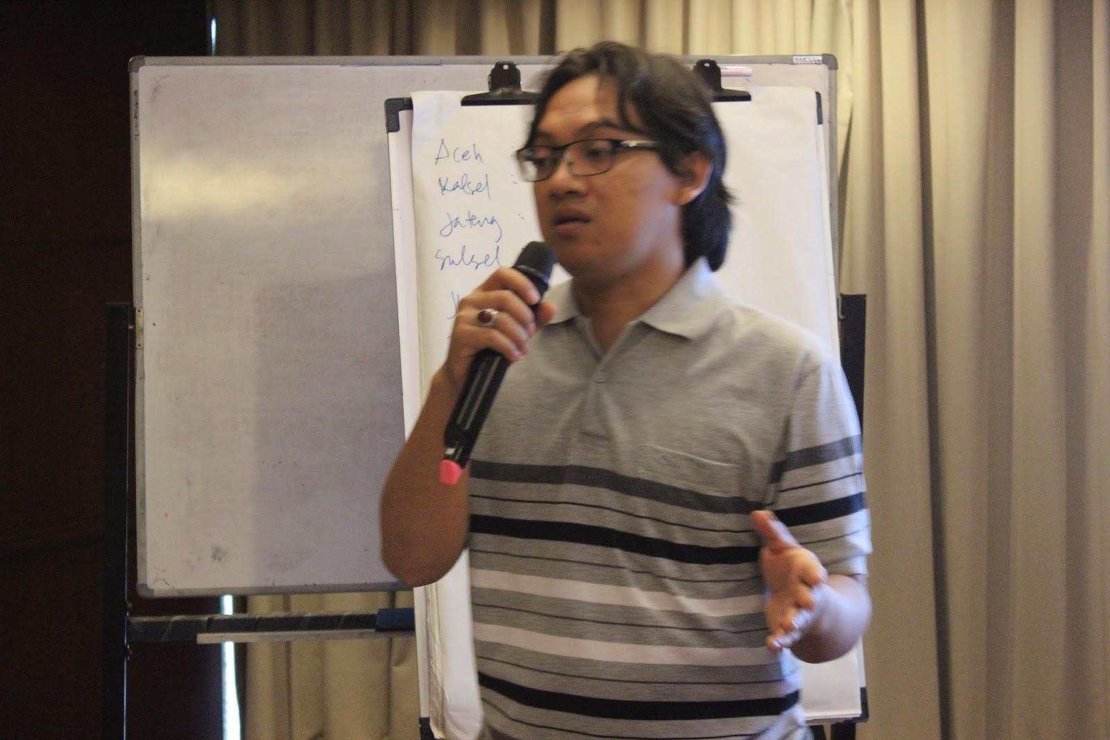 Observer Coordinator Workshop 22-23 June 2014