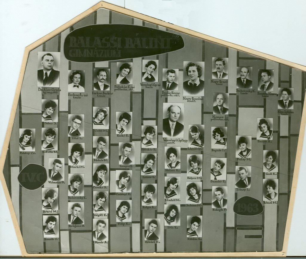 1963 - IV.c