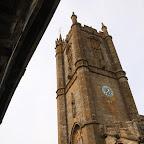 Cerne Abbas abbey