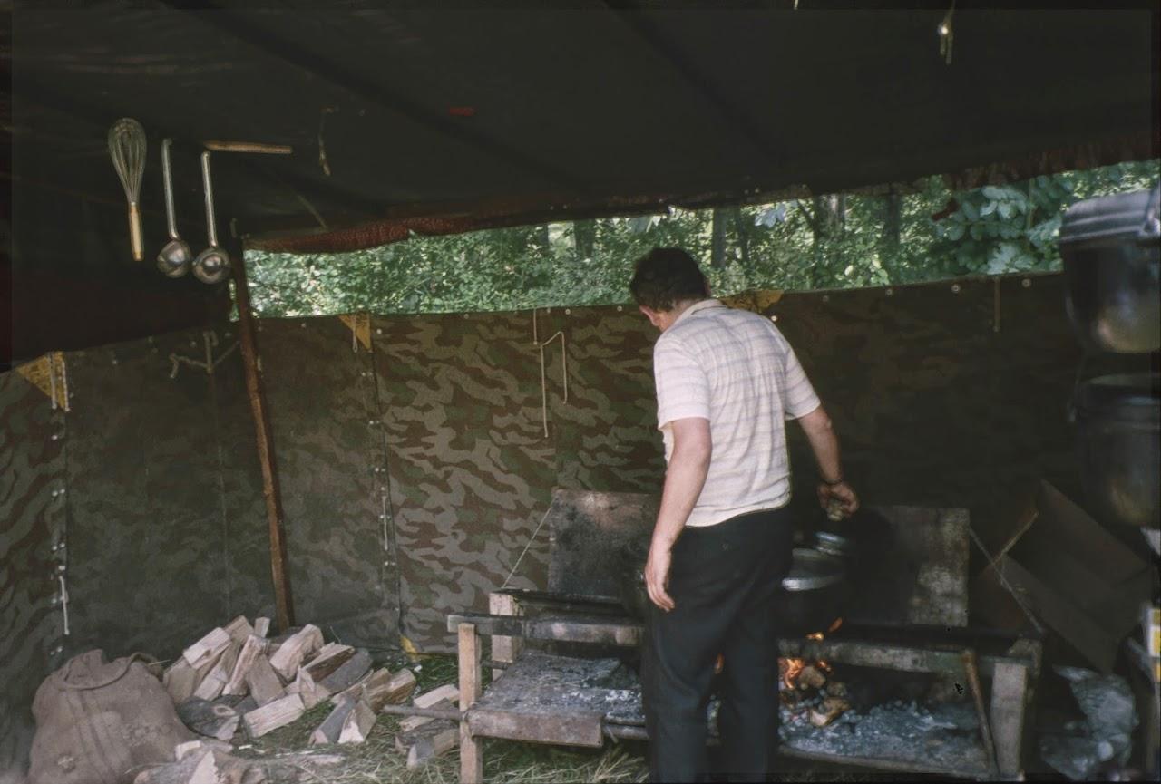 1993 Sommerlager - Sola93_038