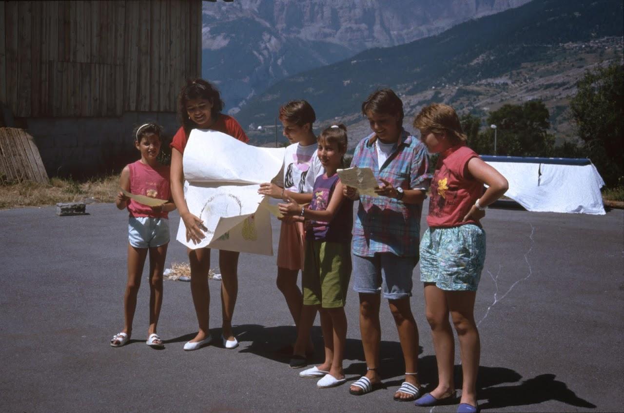 1990 Sommerlager - Sola90_014