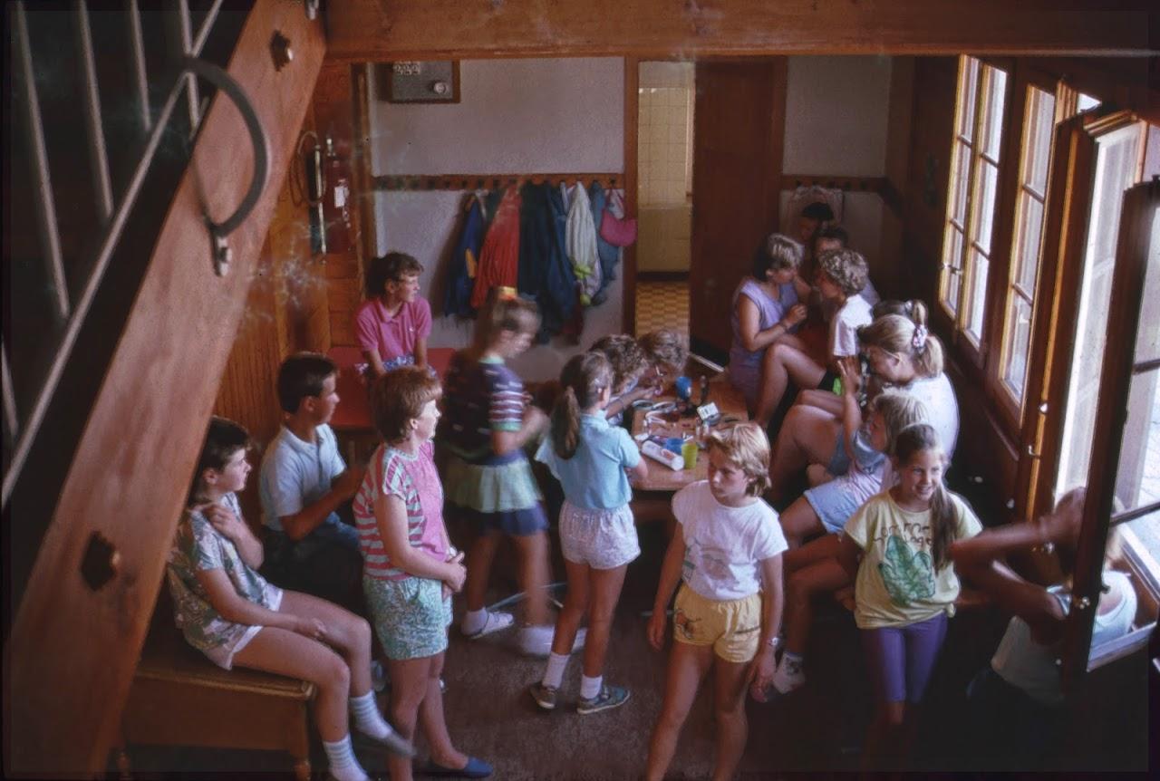 1990 Sommerlager - Sola90_056