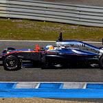 Fernando Alonso - McLaren MP4-30