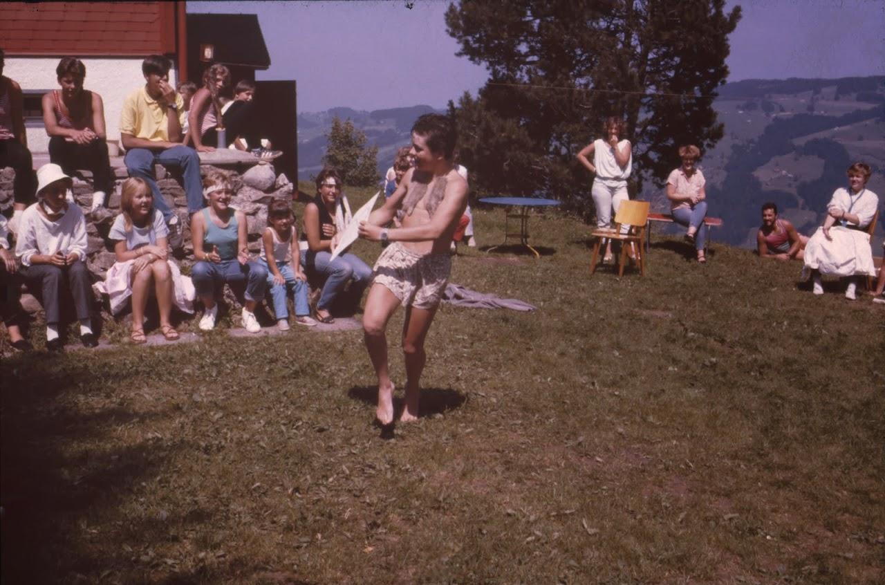 1985 Sommerlager - Sola85_211