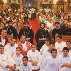 Coptic New Year (NEIROUZ)