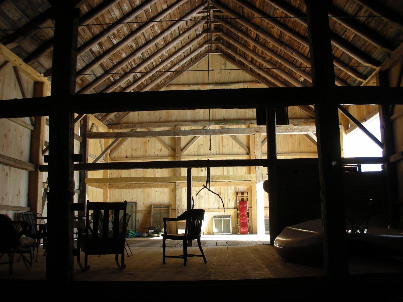 whitcomb barn