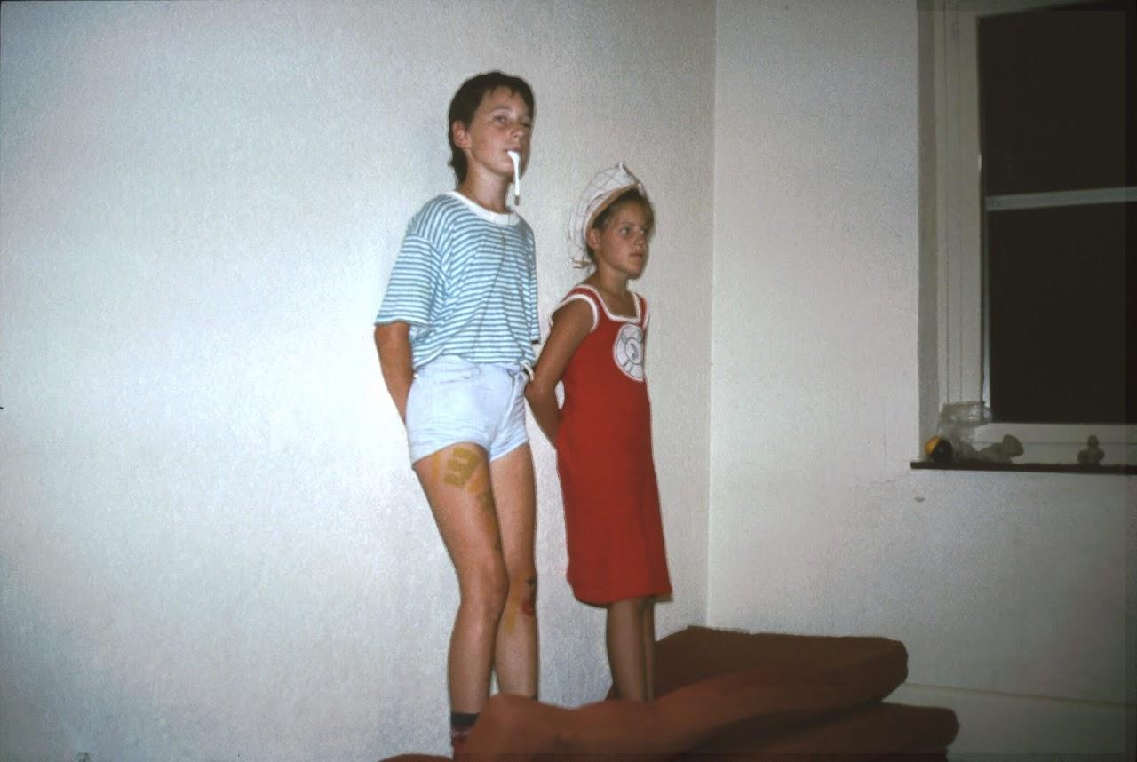 1990 Sommerlager - Sola90_037