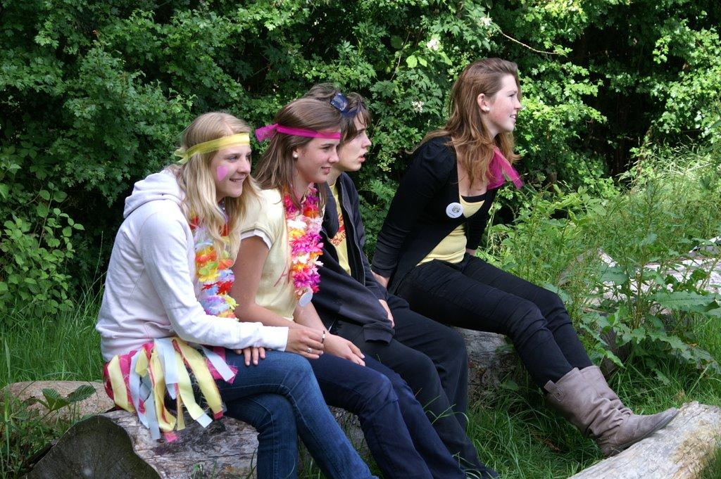 Kampeerweekend 2009 - Kw2009 187