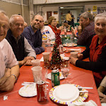 Christmas Holiday Party 2015