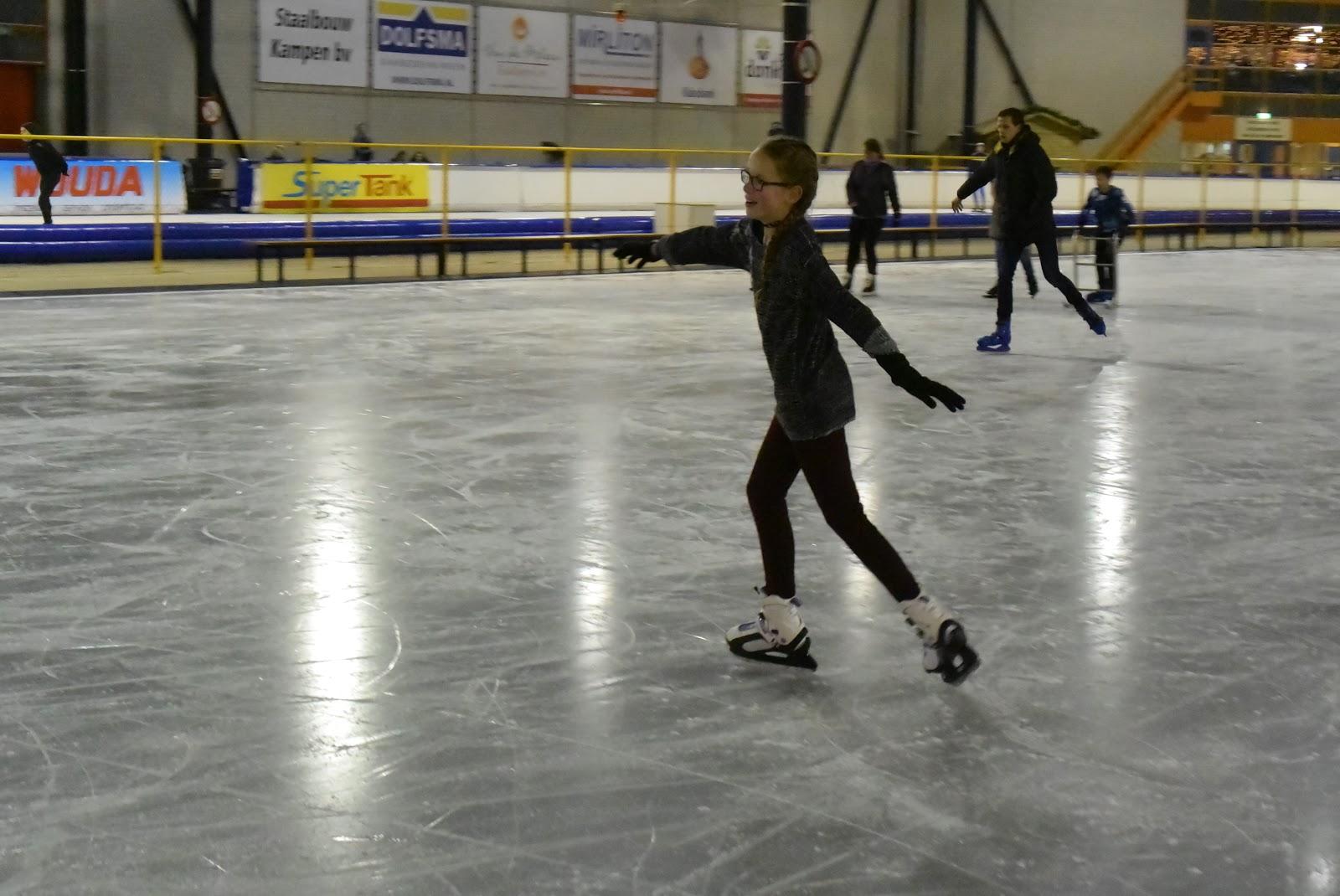 Schaatsen (2016)