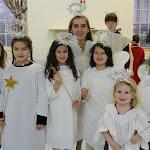 2014 Christmas Eve 4PM Service