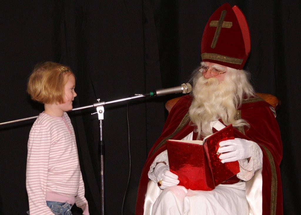 Sinter Klaas 2008 - PICT5989