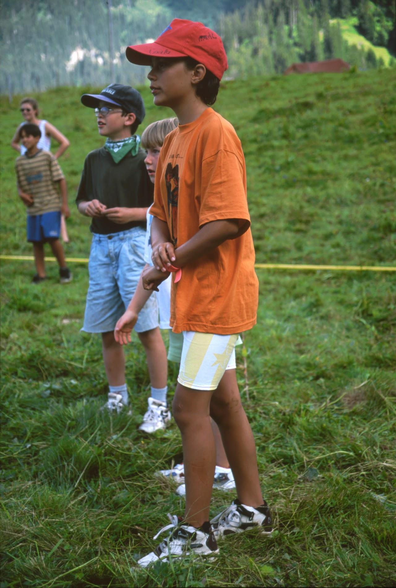 1997 Sommerlager - Sola97_177