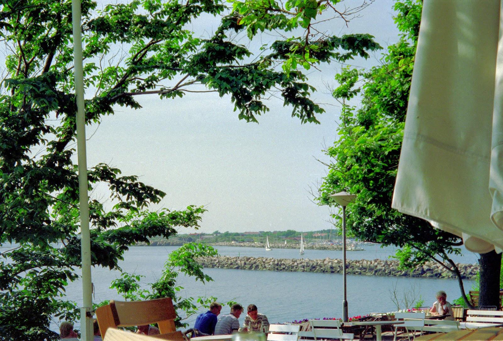 At Helsingborg