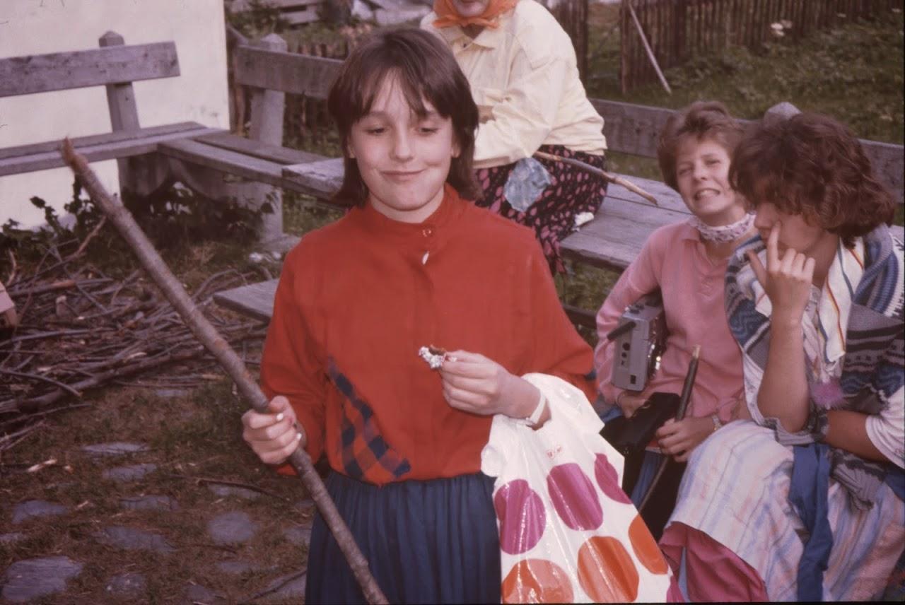 1987 Sommerlager BR - SolaBR87_010