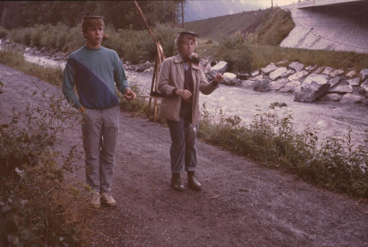 1984 Sommerlager - Sola84_359